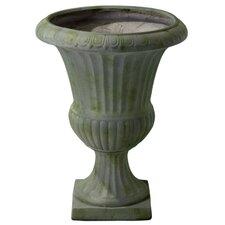 Ulysses Round Urn Planter