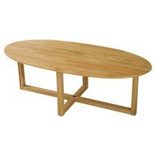Zeke Solid Oak Table