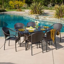 Blair 7 Piece Dining Set