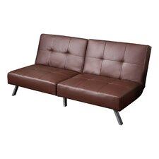 Modern armless sofas allmodern for Sofa 400 euro