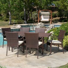 Brandon  7 Piece Dining Set