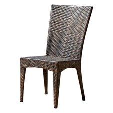 Edward Wicker Side Chair