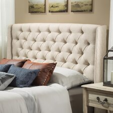 Wicklow Full/Queen Upholstered Headboard