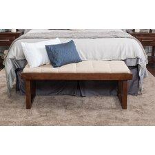 Bayer Fabric Bedroom Bench