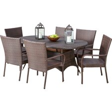 Blakely 7 Piece Dining Set