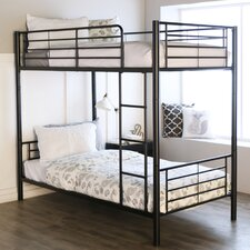 Brady Twin Bunk Bed