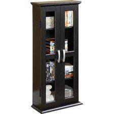 DVD Multimedia Cabinet