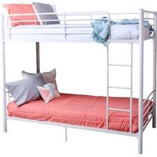 Brady Twin Bunk Bed