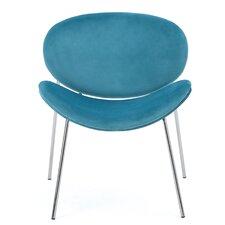 Jupiter Velvet Side Chair