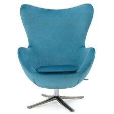 Gordon Swivel Club Chair