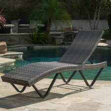 San Marco Chaise Lounge