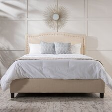 Acey Upholstered Bed Set