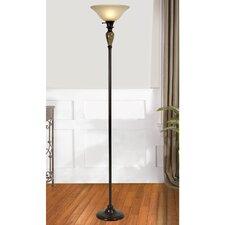 """LMP 72"""" Torchiere Floor Lamp"""