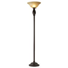 "Clement 71"" Torchiere Floor Lamp"