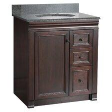 "Shawna 30"" Bathroom Vanity Cabinet Only"