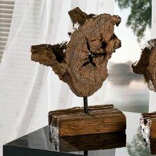 Skulptur Altholzwurzel Unikate