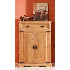 Highboard Mexican Antik