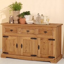 Sideboard Mexican antik