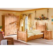Anpassbares Schlafzimmer-Set Mexican antik