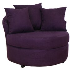 Purple Accent Chairs Wayfair