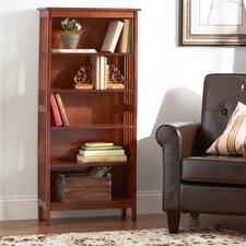 "Media 48"" Standard Bookcase"