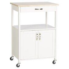 Abigail Kitchen Cart