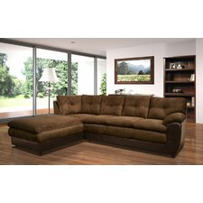 Brewster Left Hand Facing Sectional