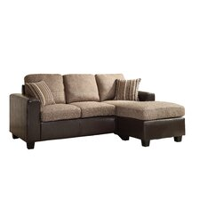 Inez Reclining Sectional
