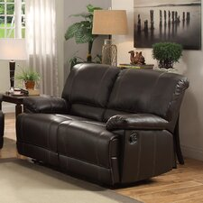 Edgar Reclining Loveseat