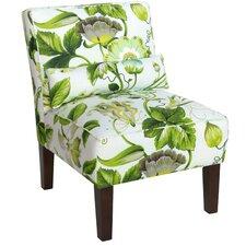 Petronella Jardin Slipper Chair