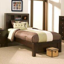 Arrowwood Panel Bed