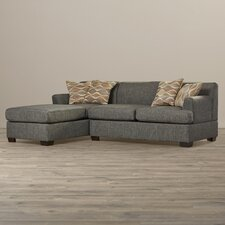 Birchview Reversible Chaise Sectional