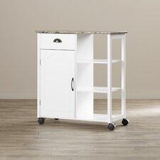 Irma Kitchen Cart
