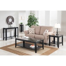 John 4 Piece Coffee Table Set