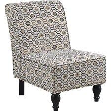 Saint Traditional Slipper Chair