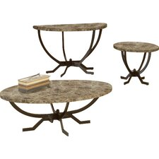 Dana Coffee Table Set