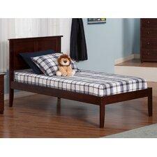 Marjorie Twin XL Panel Bed