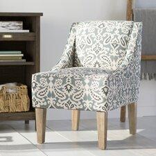 Daphne Swoop Chair