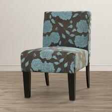 Samson Rose Slipper Chair
