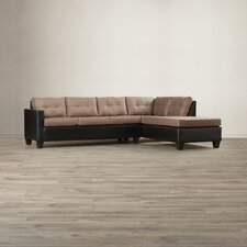 Brewster 2 Piece Sectional