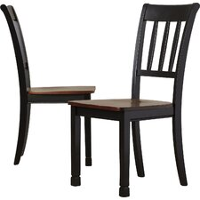 Velma Side Chair (Set of 2)
