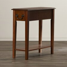 Kerry 1 Drawer End Table