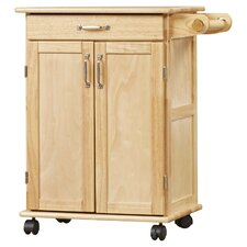 Perkins Kitchen Cart