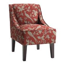 Hilbert Slipper Chair