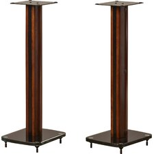 "Alden 30"" Fixed Height Speaker Stand (Set of 2)"