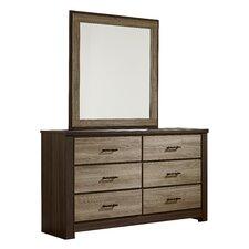 Lawson 6 Drawer Dresser