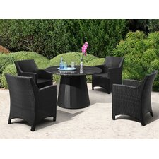 Diana Outdoor Round Dining Table