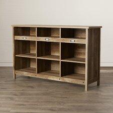 """Orville Storage Credenza 36.26"""" Cube Unit Bookcase"""