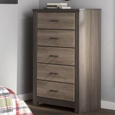 Lawson 5 Drawer Chest