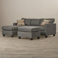Birchview Reversible Chaise Sectional Sofa